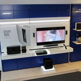 Showroom 2016 - BOSE