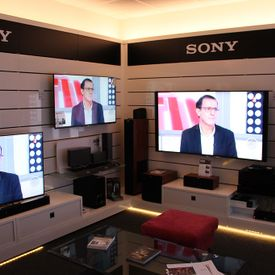 Showroom 2016 - SONY