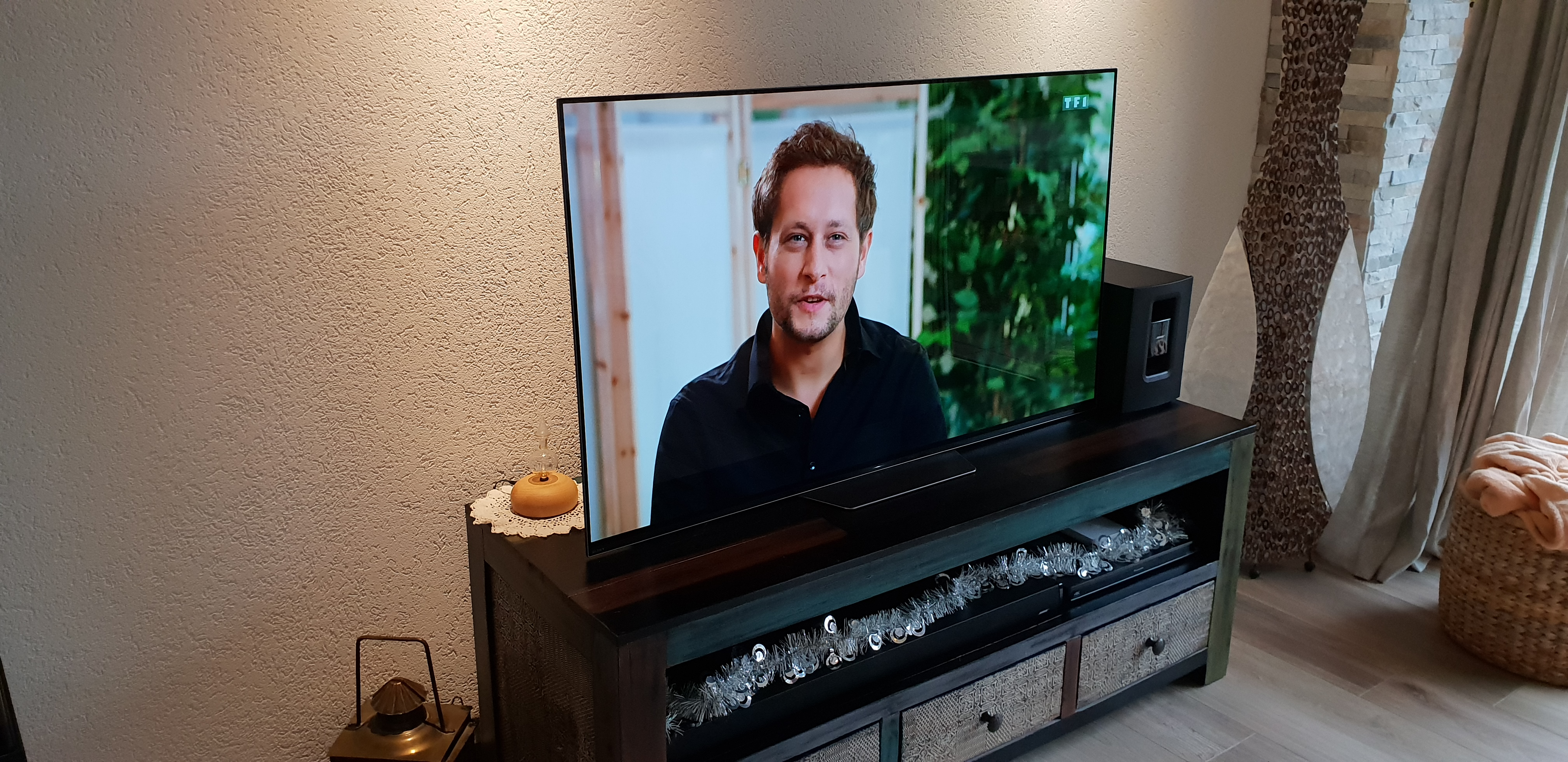 TV OLED SONY