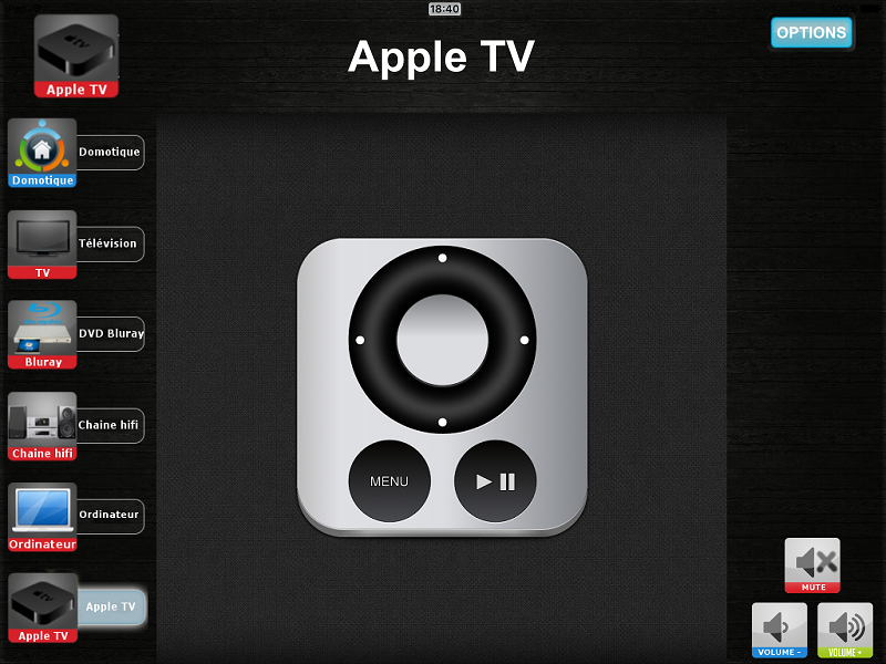 Regarder AppleTV